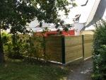 Travaux de menuiserie Rennes - ID Concept Bois