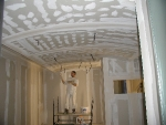 Réalisation faux-plafond à Rennes