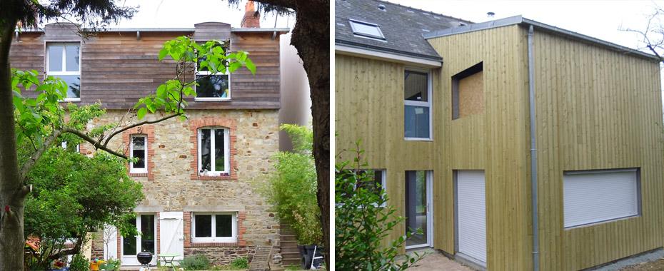 Terrasses En Bois à Rennes Et Ses Alentours Pictures to pin on